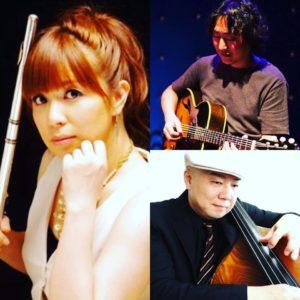 北條達子Trio
