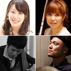 北條達子Quartet
