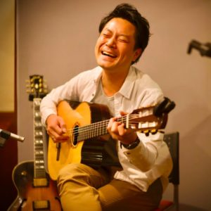 進藤洋樹Twin Guitar