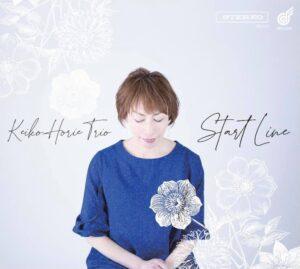堀江敬子1st Album「Start Line」発売記念ライブ